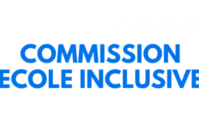 Commission Ecole Inclusive