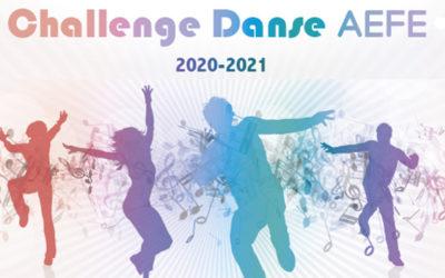 Premier Challenge Danse