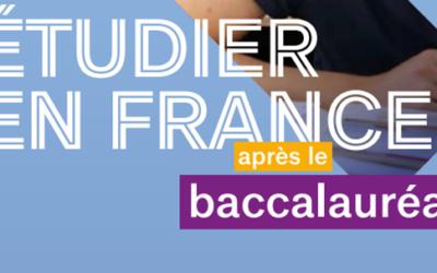 Étudier en France après le BAC