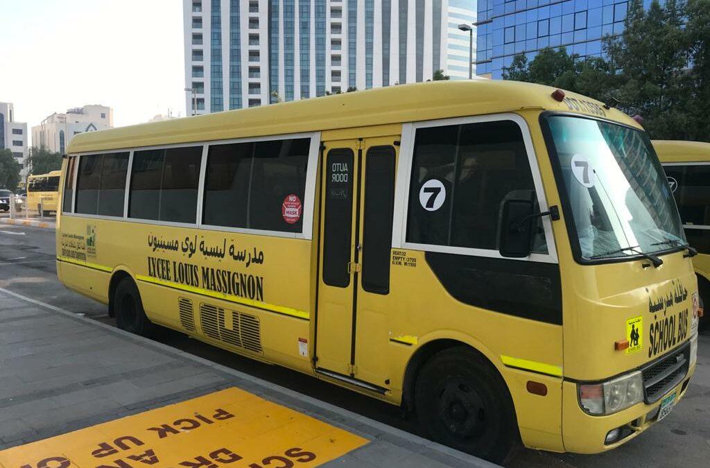 Inscriptions Transport 2021
