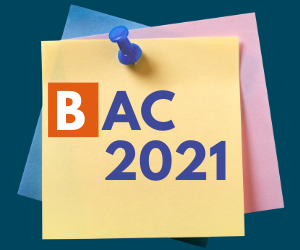 Informations Baccalauréat 2021