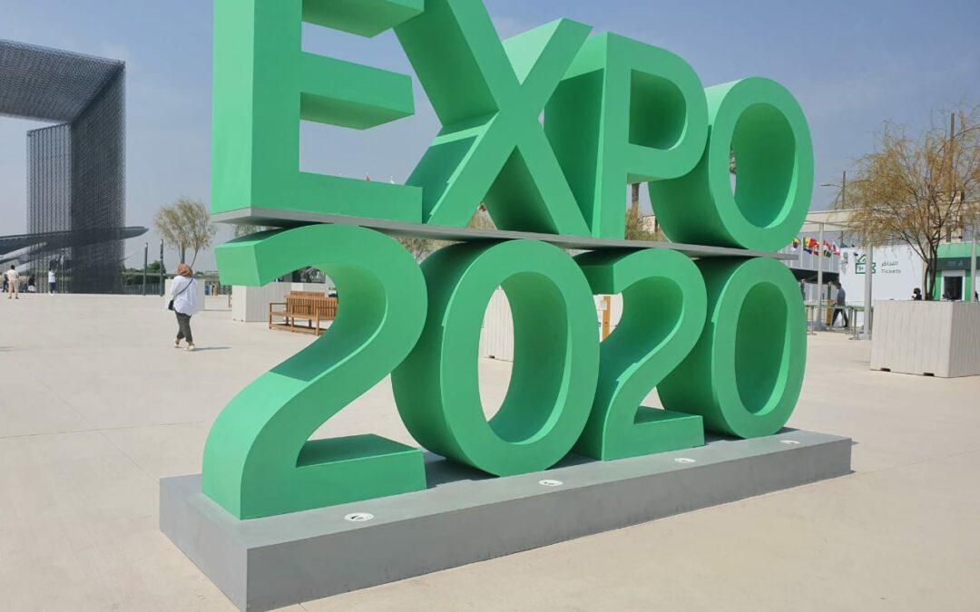 Expo Dubai : la chronique